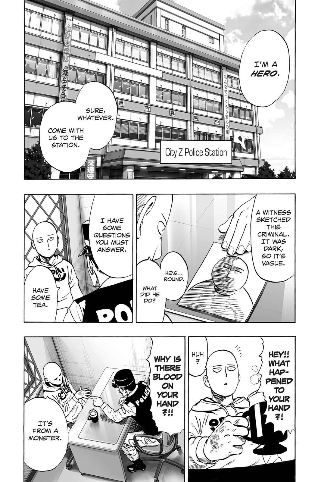 One Punch Man, Chapter Onepunch-Man 37.7 image 002