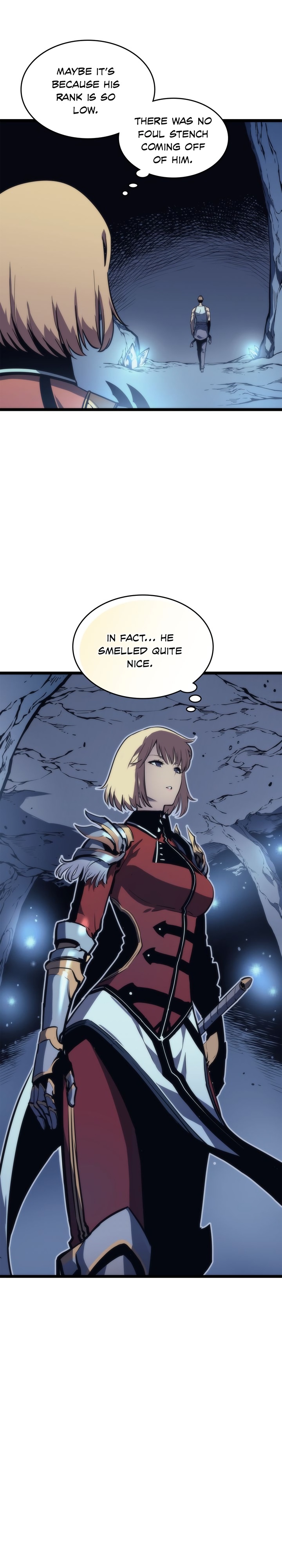 Solo Leveling, Chapter 67 image 009