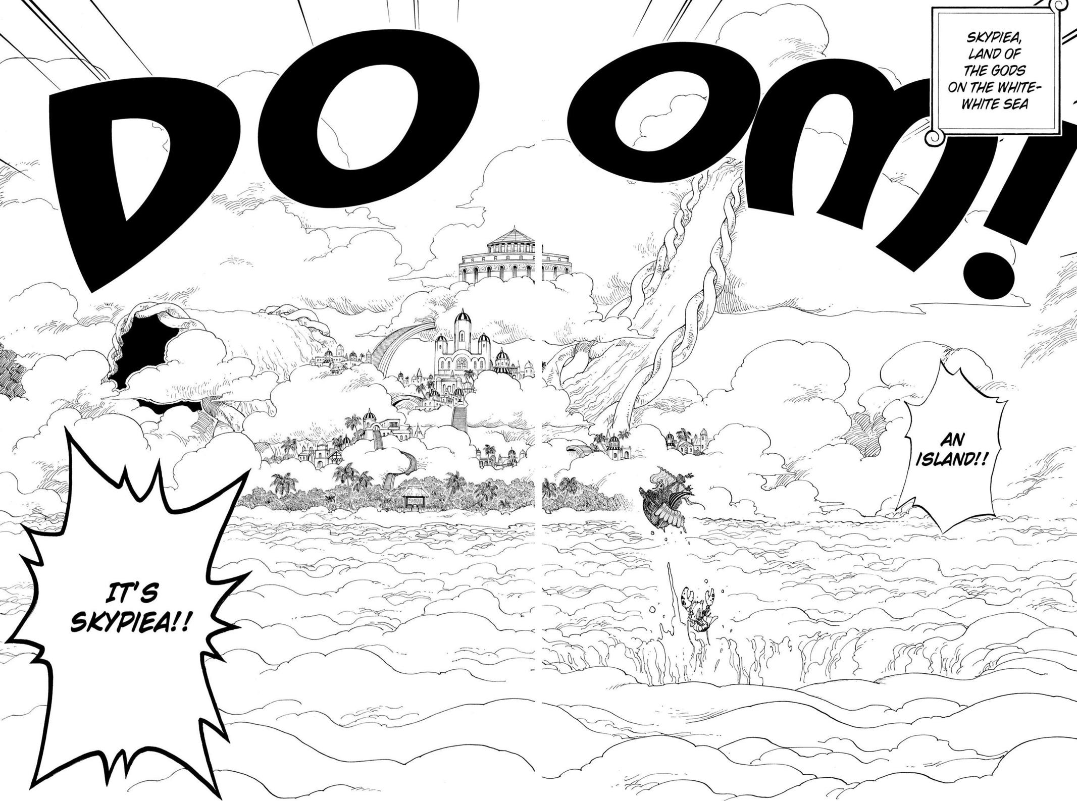 One Piece, Chapter 239 image 004