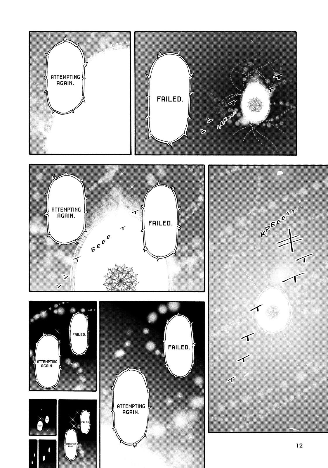 That Time I Got Reincarnated As A Slime, Chapter 68 image 012