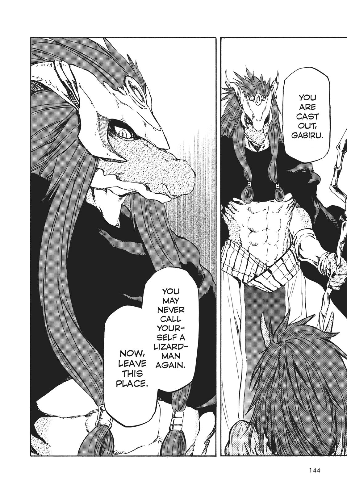 That Time I Got Reincarnated As A Slime, Chapter 27 image 016
