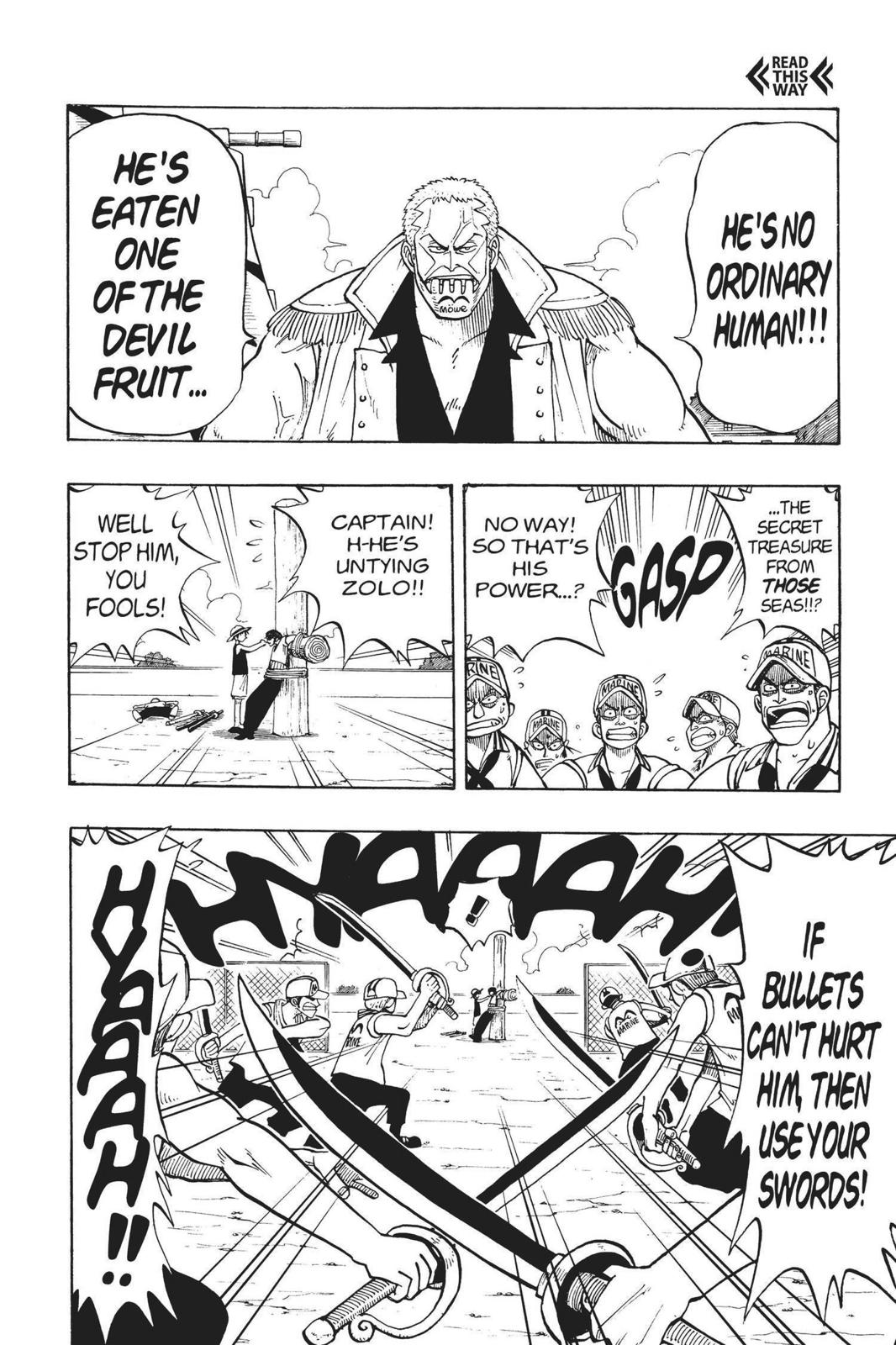 One Piece, Chapter 6 image 002