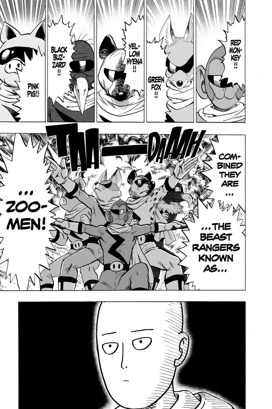 One Punch Man, Chapter Onepunch-Man 61.5 image 002