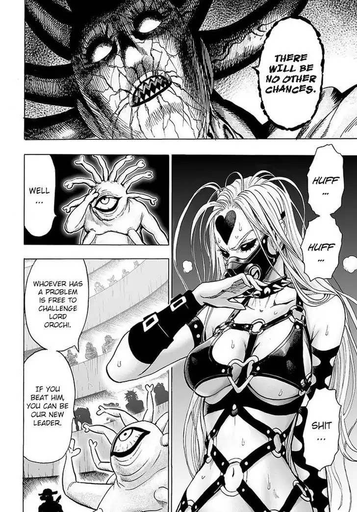 One Punch Man, Chapter Onepunch-Man 79 image 036