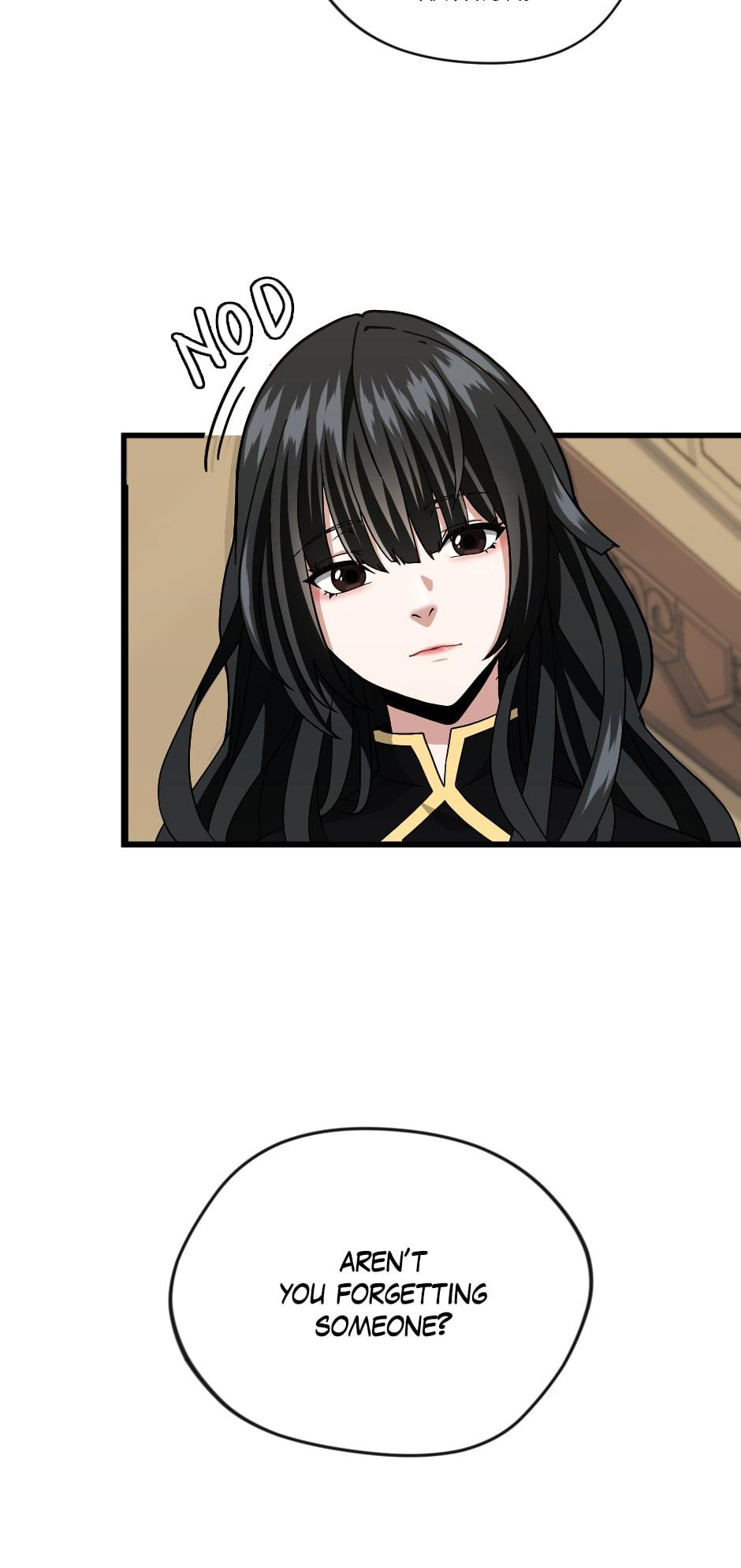 The Beginning After The End, Chapter 91 image 041