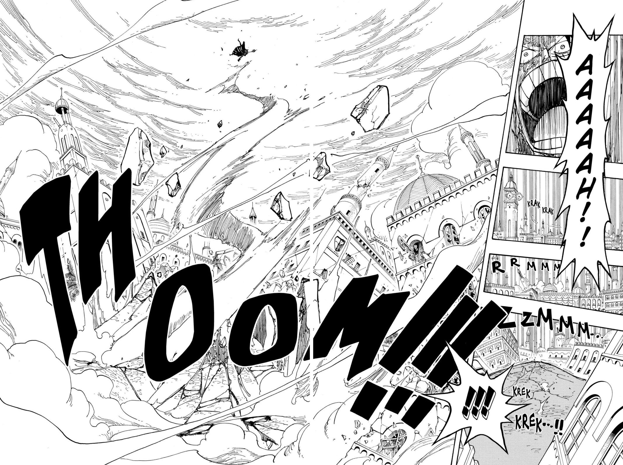 One Piece, Chapter 209 image 017