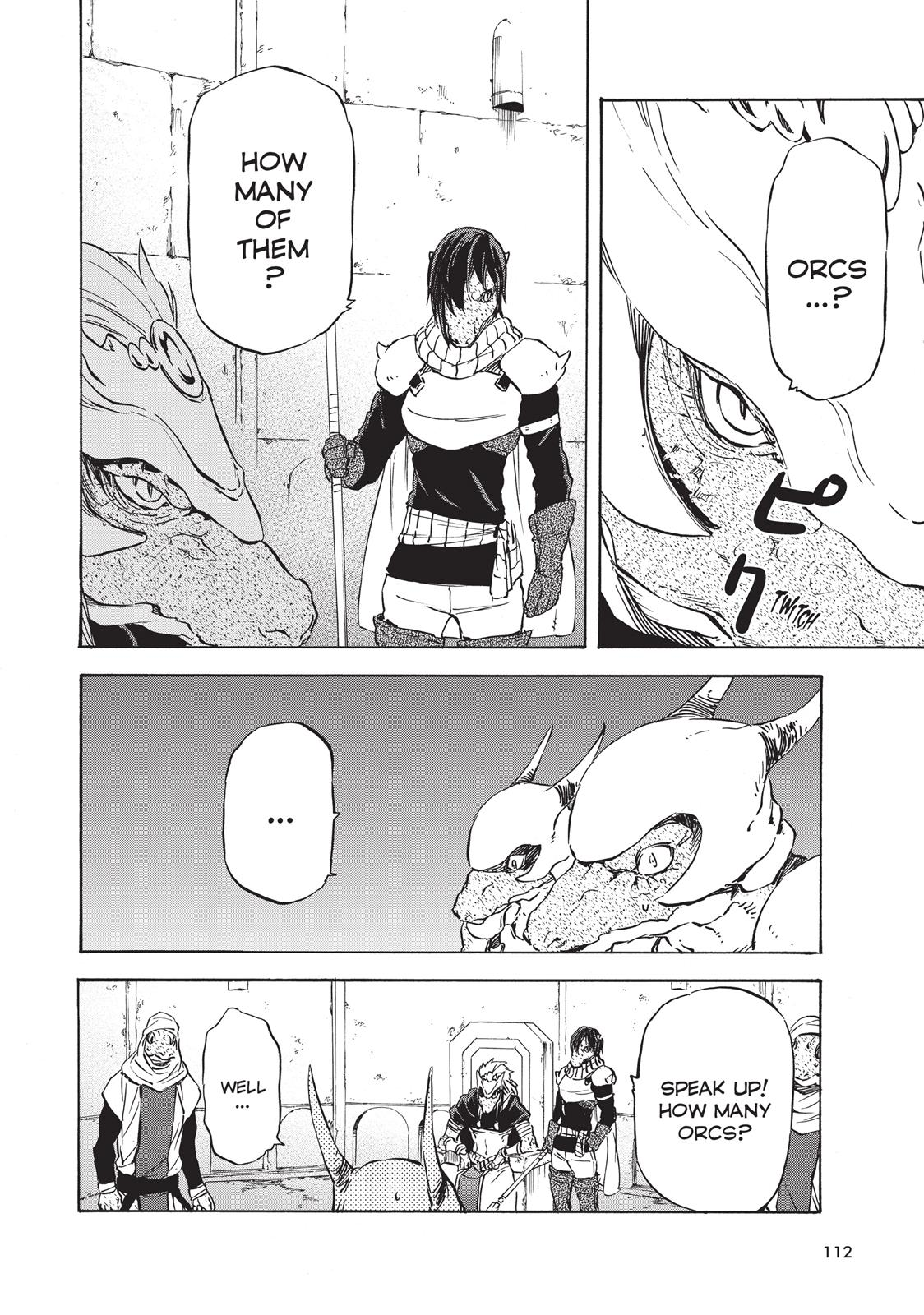 That Time I Got Reincarnated As A Slime, Chapter 15 image 016