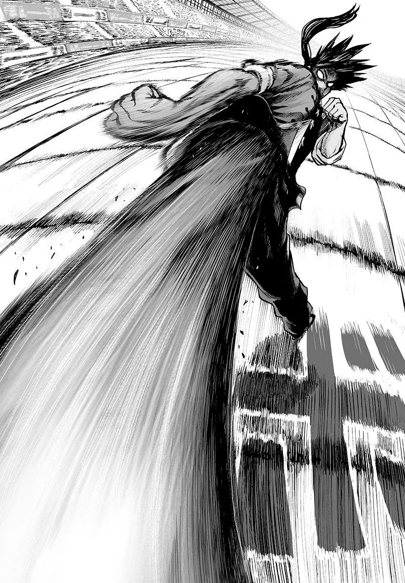 One Punch Man, Chapter Onepunch-Man 70.1 image 010