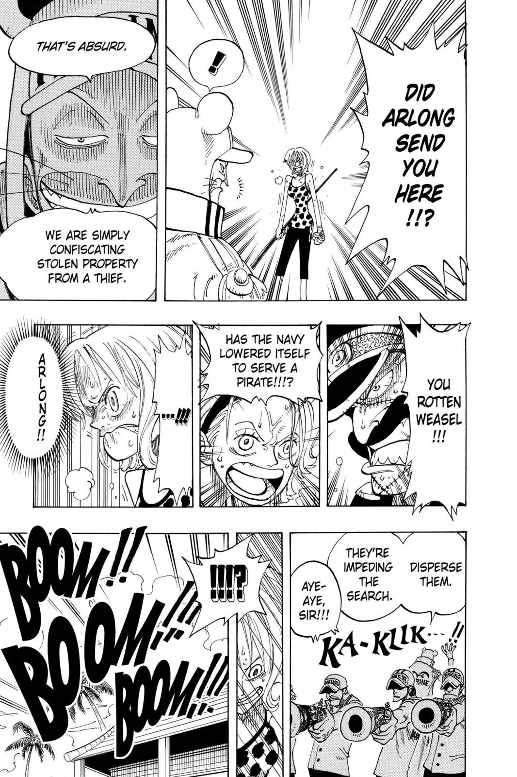 One Piece, Chapter 80 image 015