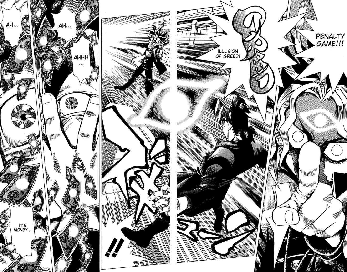 Yu Gi Oh, Chapter Vol.01 Ch.001 - The God Puzzle image 048
