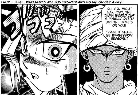 Yu Gi Oh, Chapter Vol.03 Ch.024 - Capsule Monster Chess! image 033
