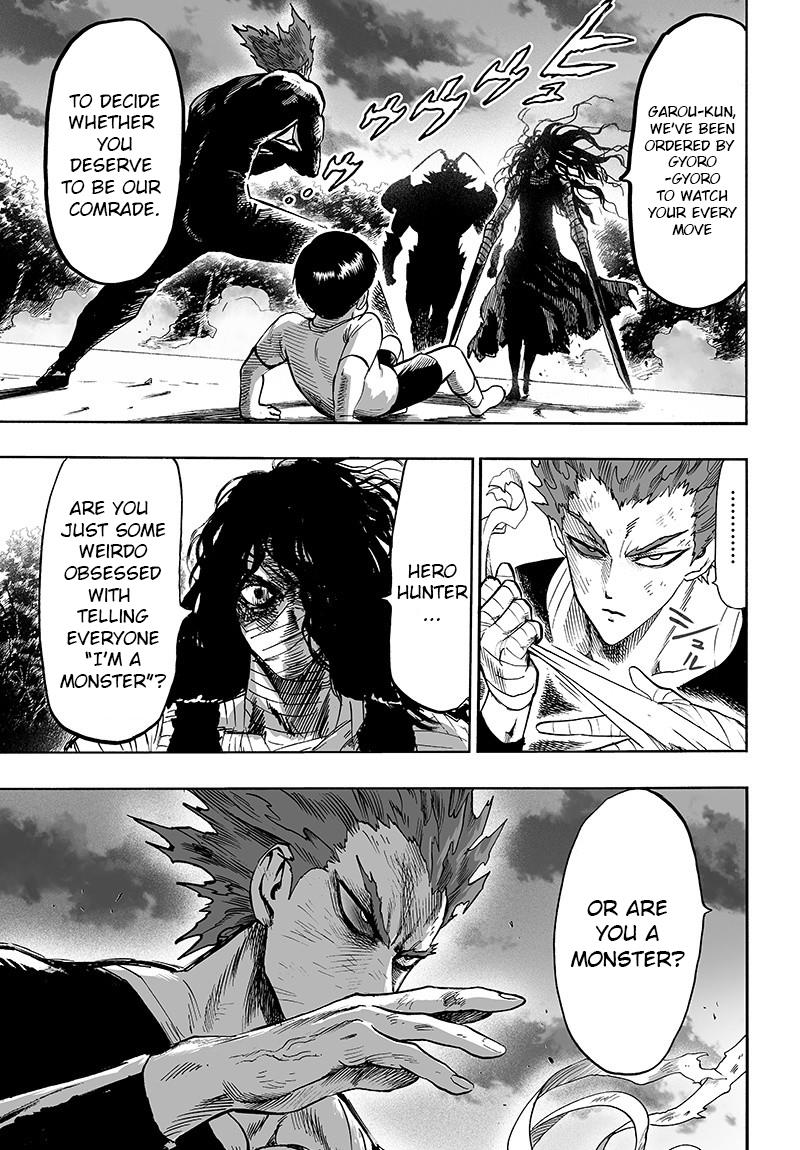 One Punch Man, Chapter Onepunch-Man 88 image 003