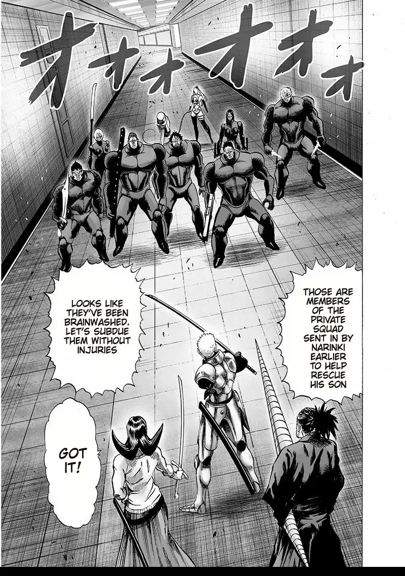 One Punch Man, Chapter Onepunch-Man 102 image 006