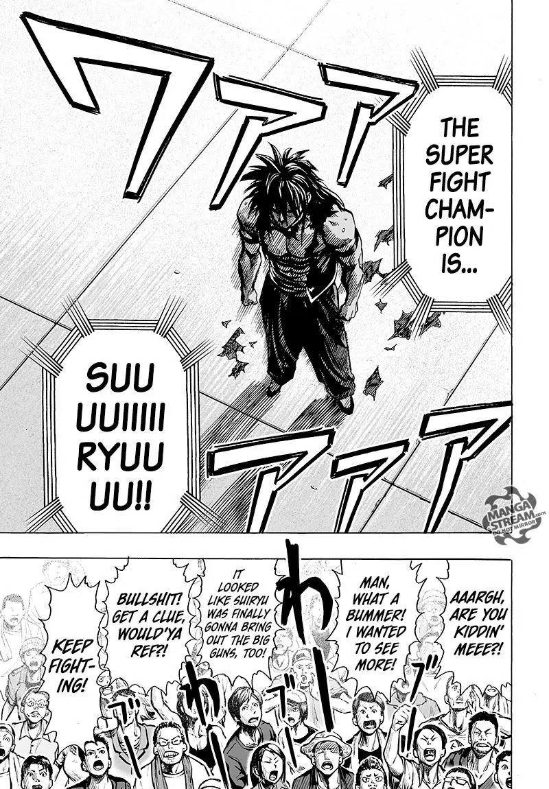 One Punch Man, Chapter Onepunch-Man 71 image 008