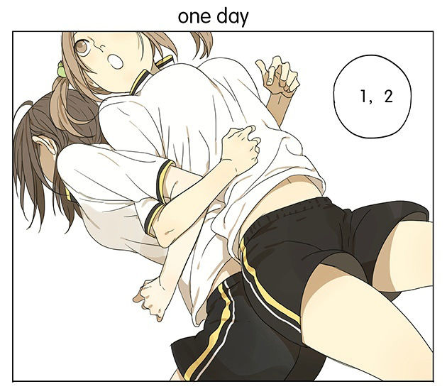 19 Days, Chapter 58 image 001