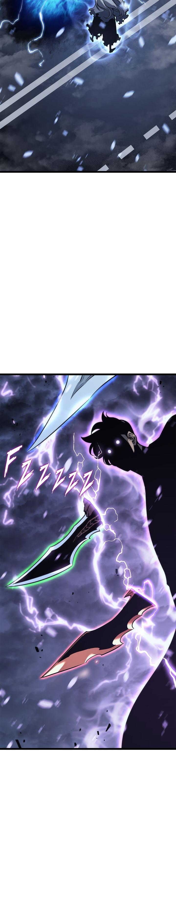 Solo Leveling, Chapter 151 image 018
