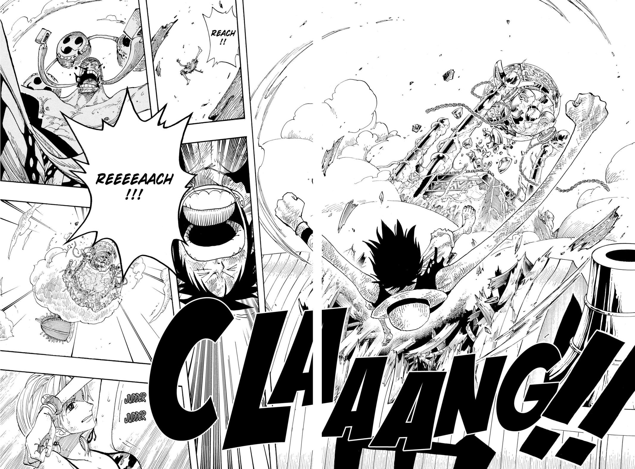 One Piece, Chapter 299 image 002