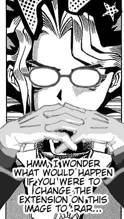 Yu Gi Oh, Chapter Vol.01 Ch.007 - The True Face image 032