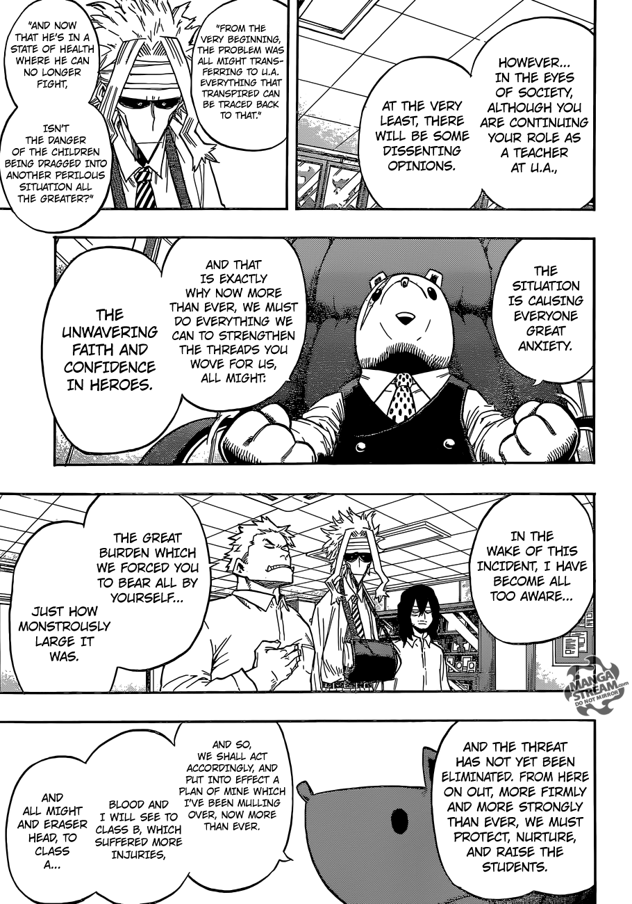 My Hero Academia, Chapter 96 image 006