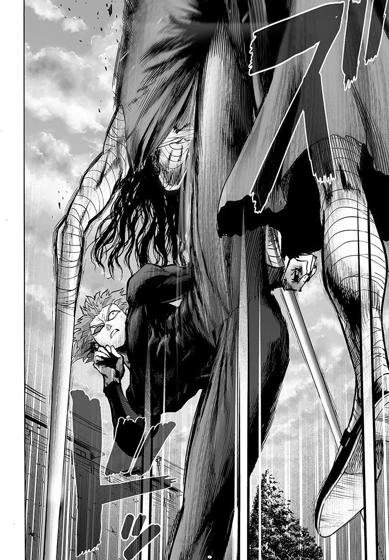 One Punch Man, Chapter Onepunch-Man 88 image 014