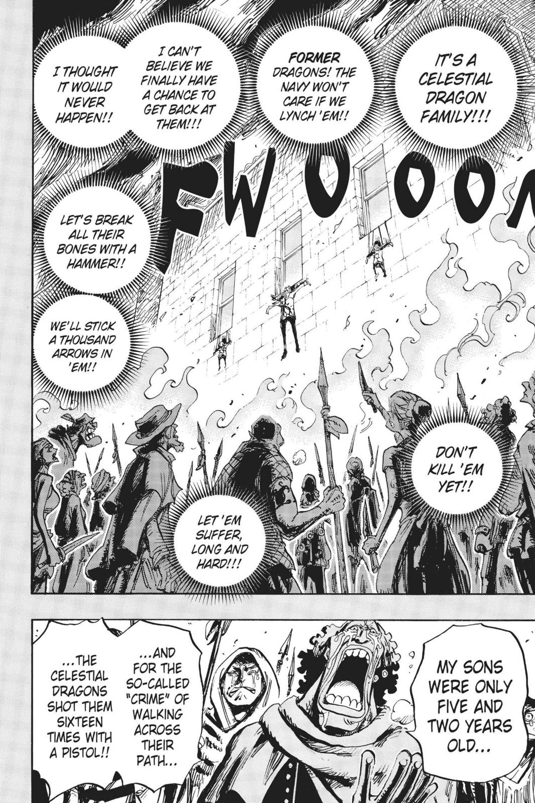 One Piece, Chapter 763 image 002
