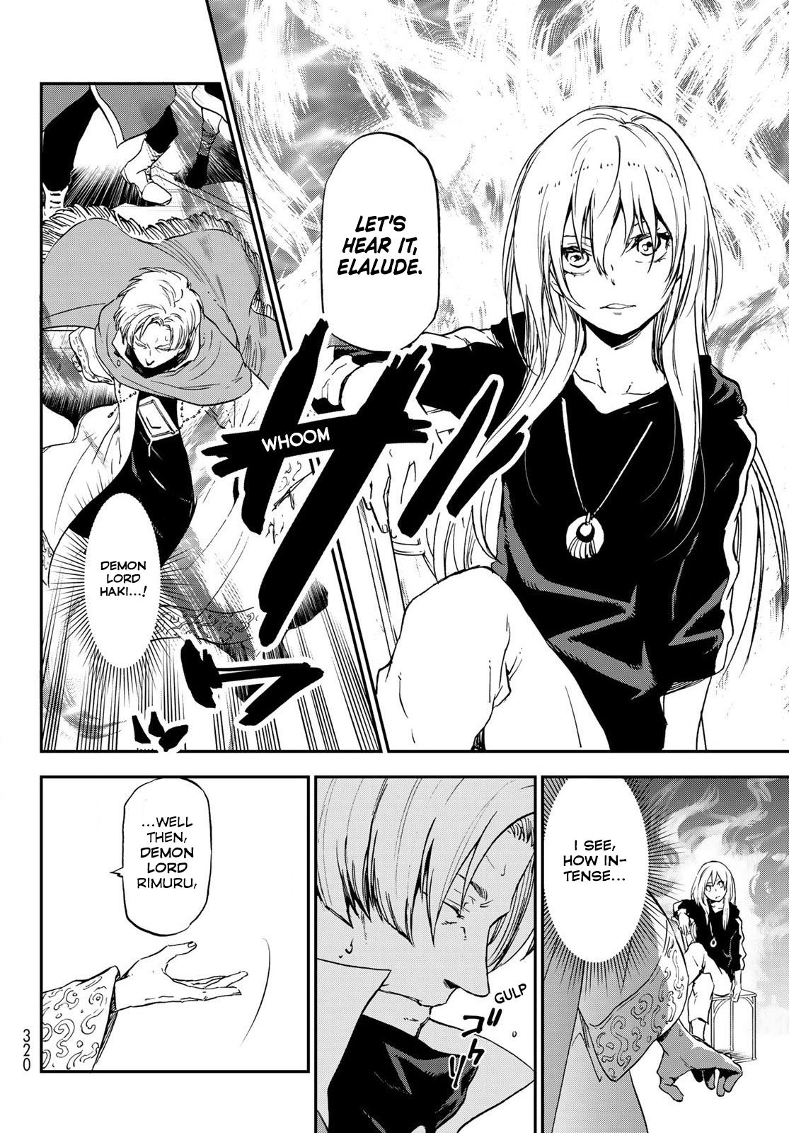 That Time I Got Reincarnated As A Slime, Chapter 74 image 052