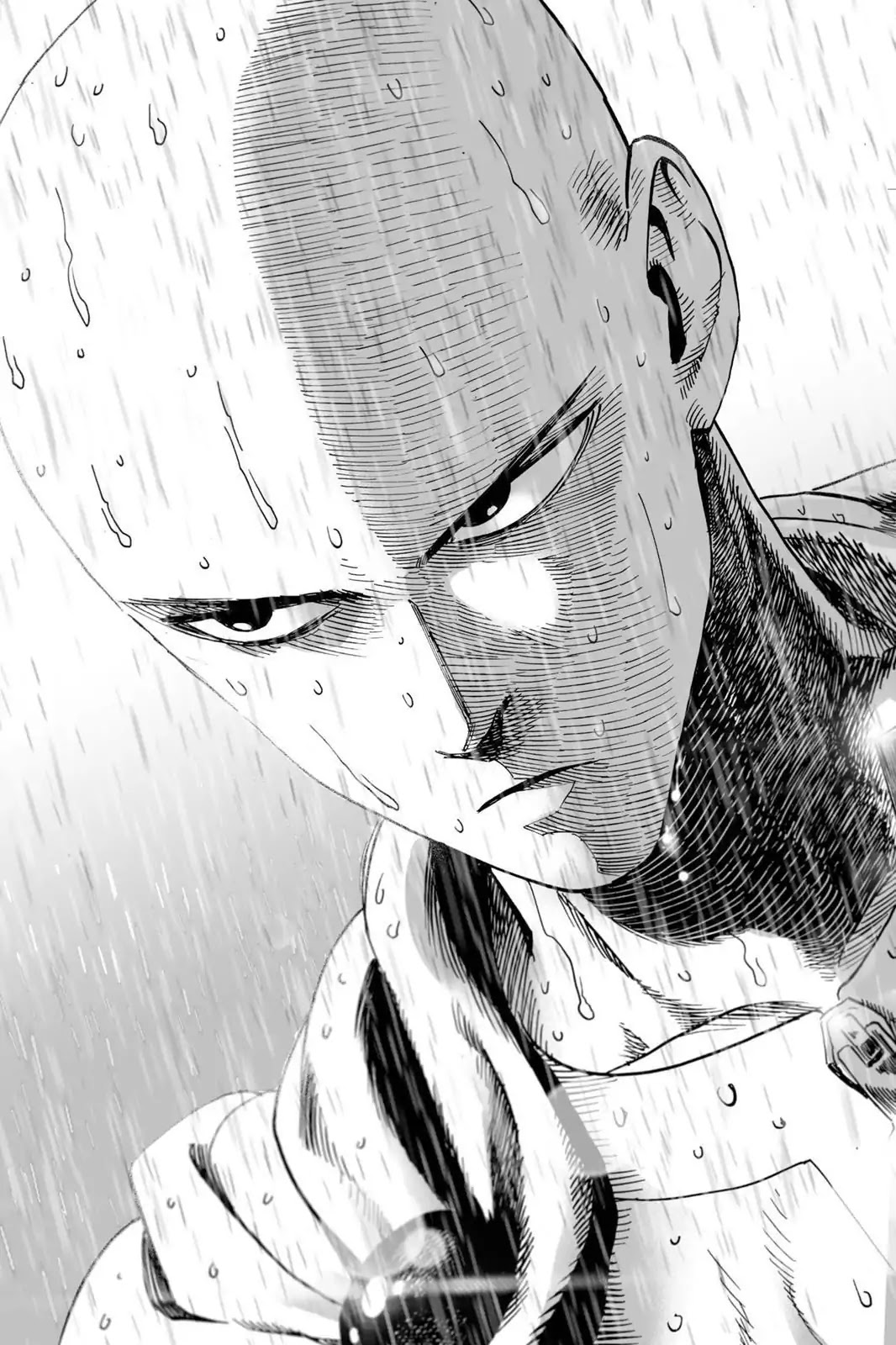 One Punch Man, Chapter Onepunch-Man 26 image 007