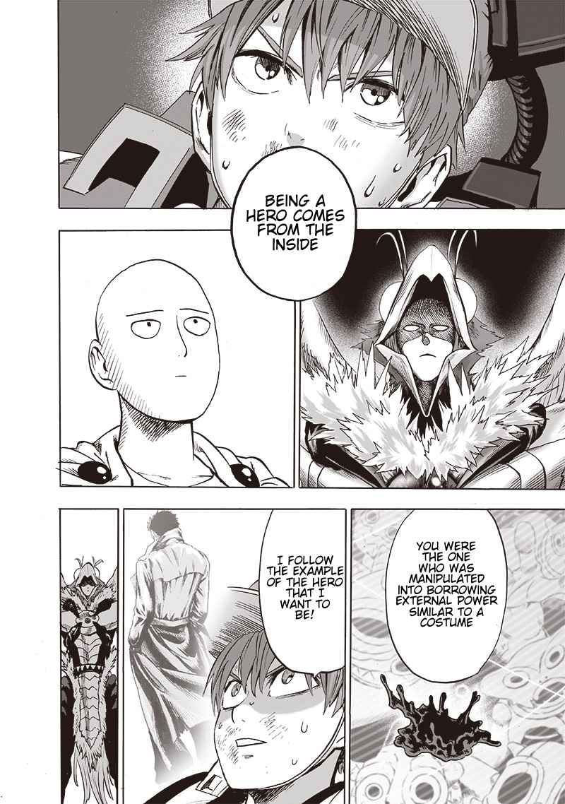 One Punch Man, Chapter 100.6 image 008