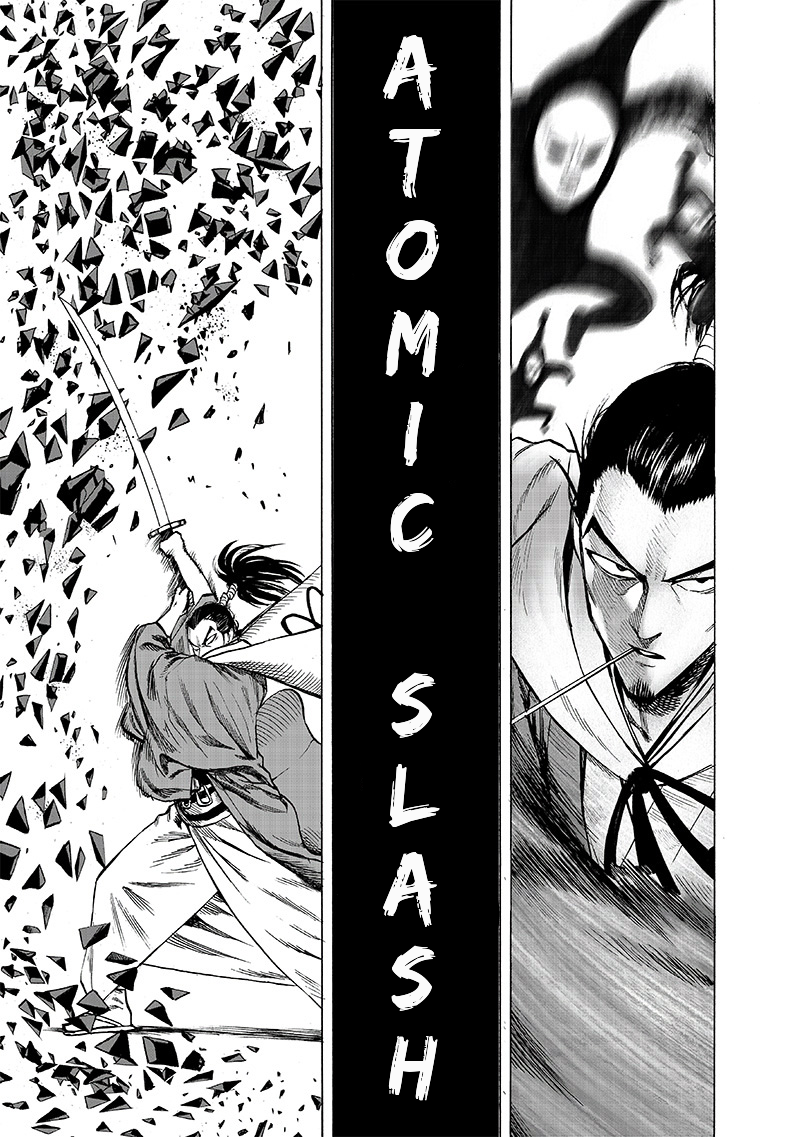 One Punch Man, Chapter 111 image 026