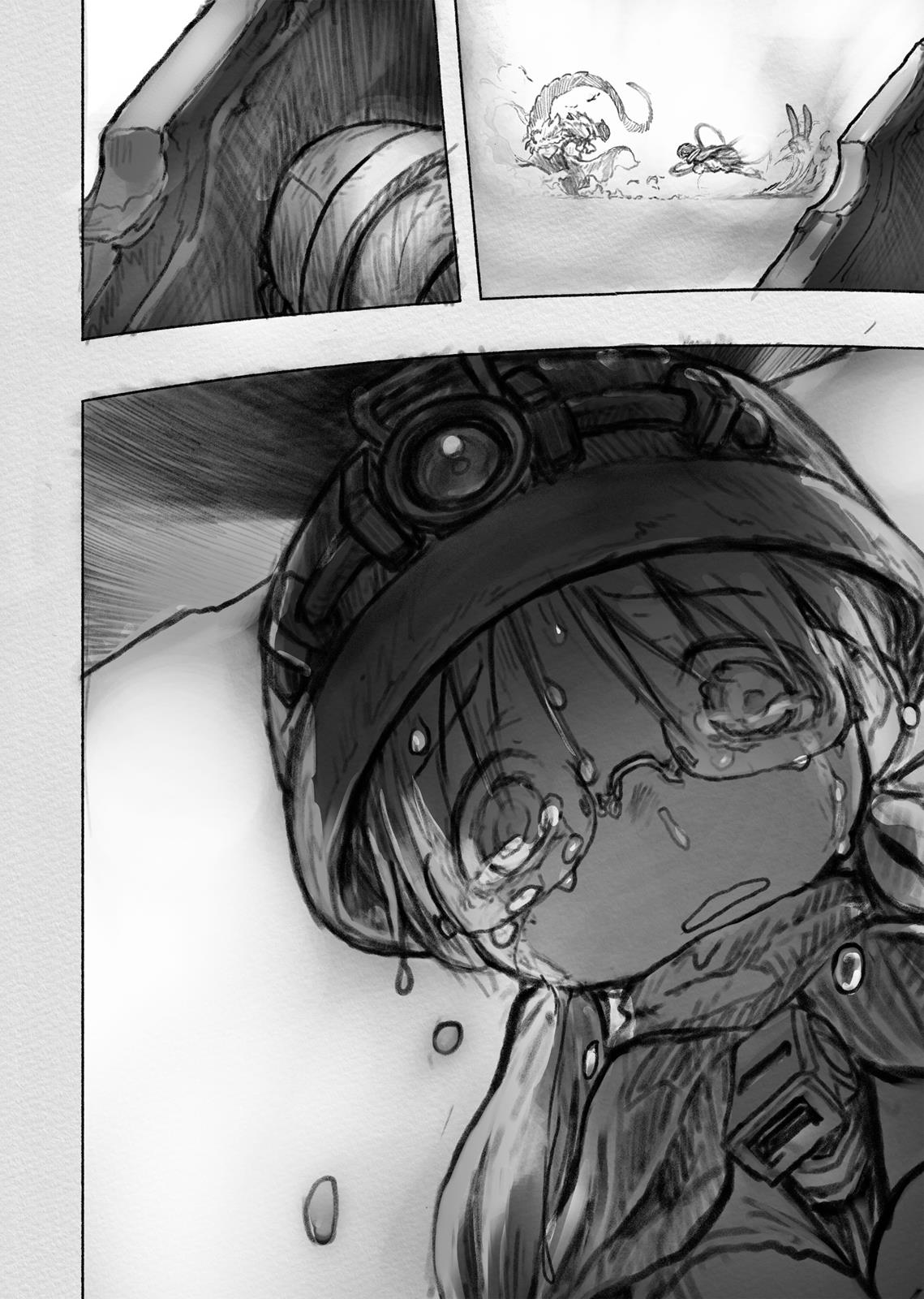 Made In Abyss, Chapter Hello,Abyss 37 image 004