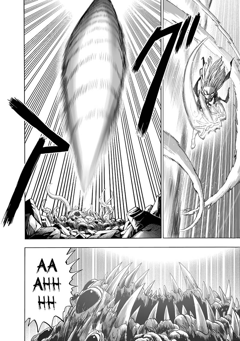 One Punch Man, Chapter 139 image 023