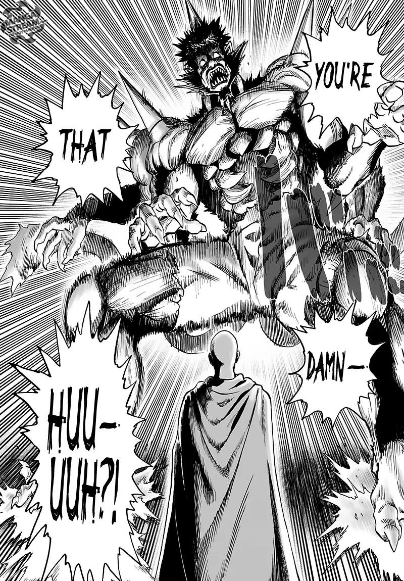 One Punch Man, Chapter Onepunch-Man 75 image 006