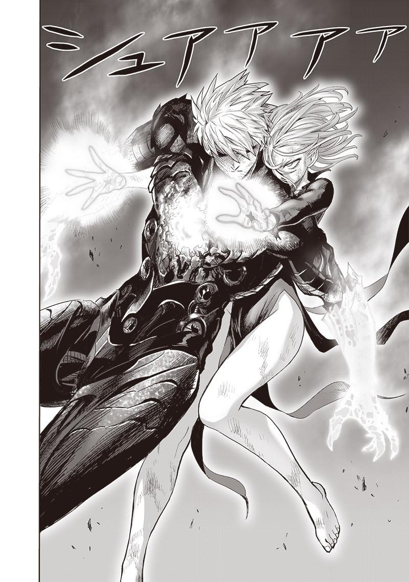One Punch Man, Chapter 134 image 011