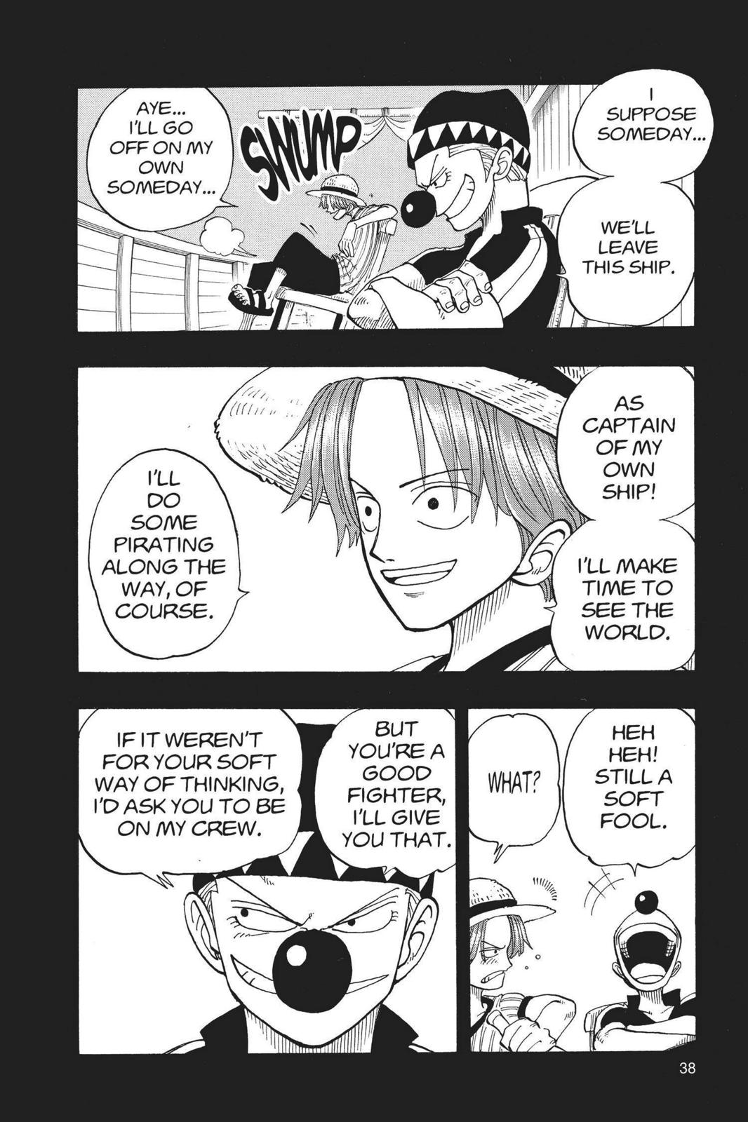 One Piece, Chapter 19 image 012