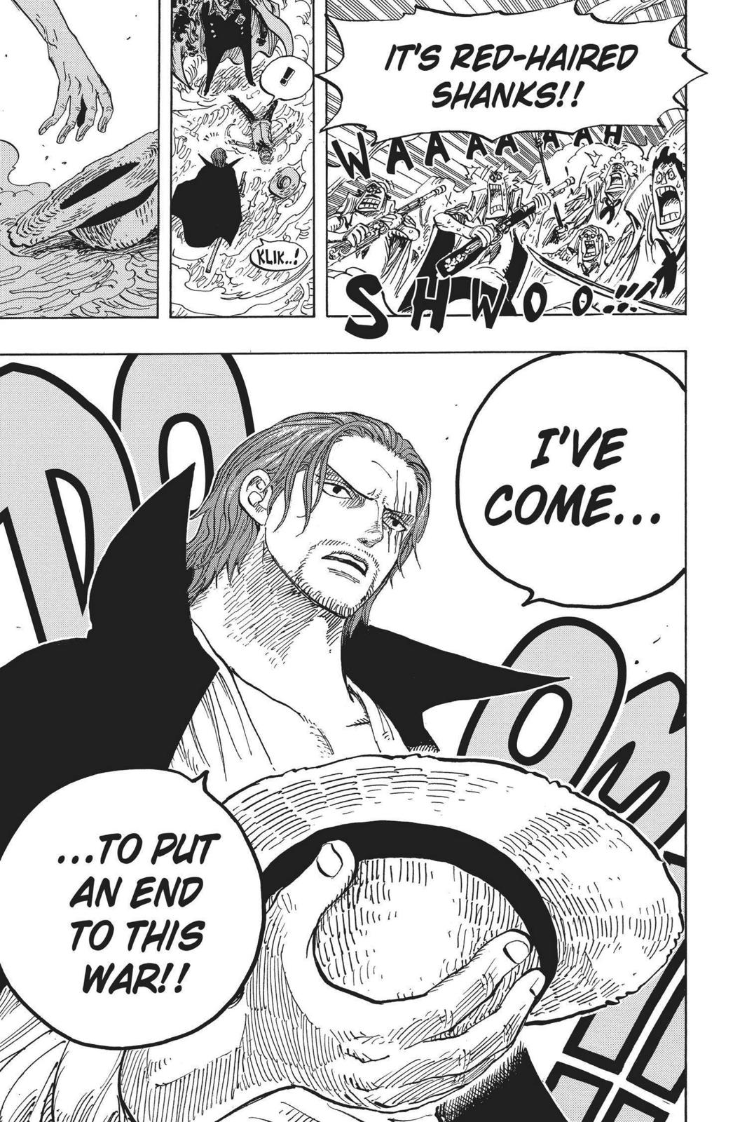One Piece, Chapter 579 image 014
