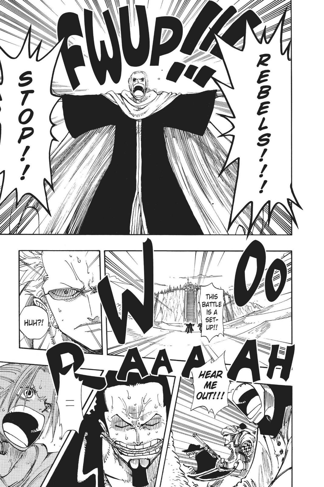 One Piece, Chapter 182 image 005