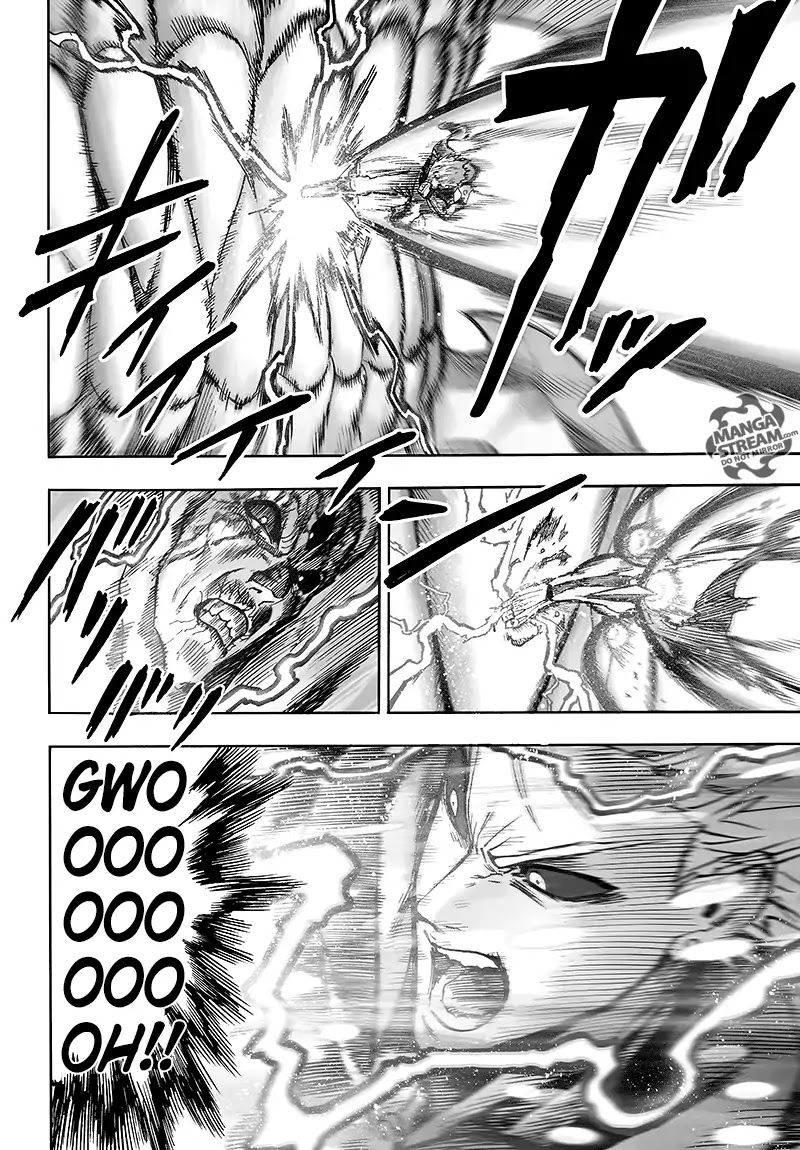 One Punch Man, Chapter Onepunch-Man 84 image 101