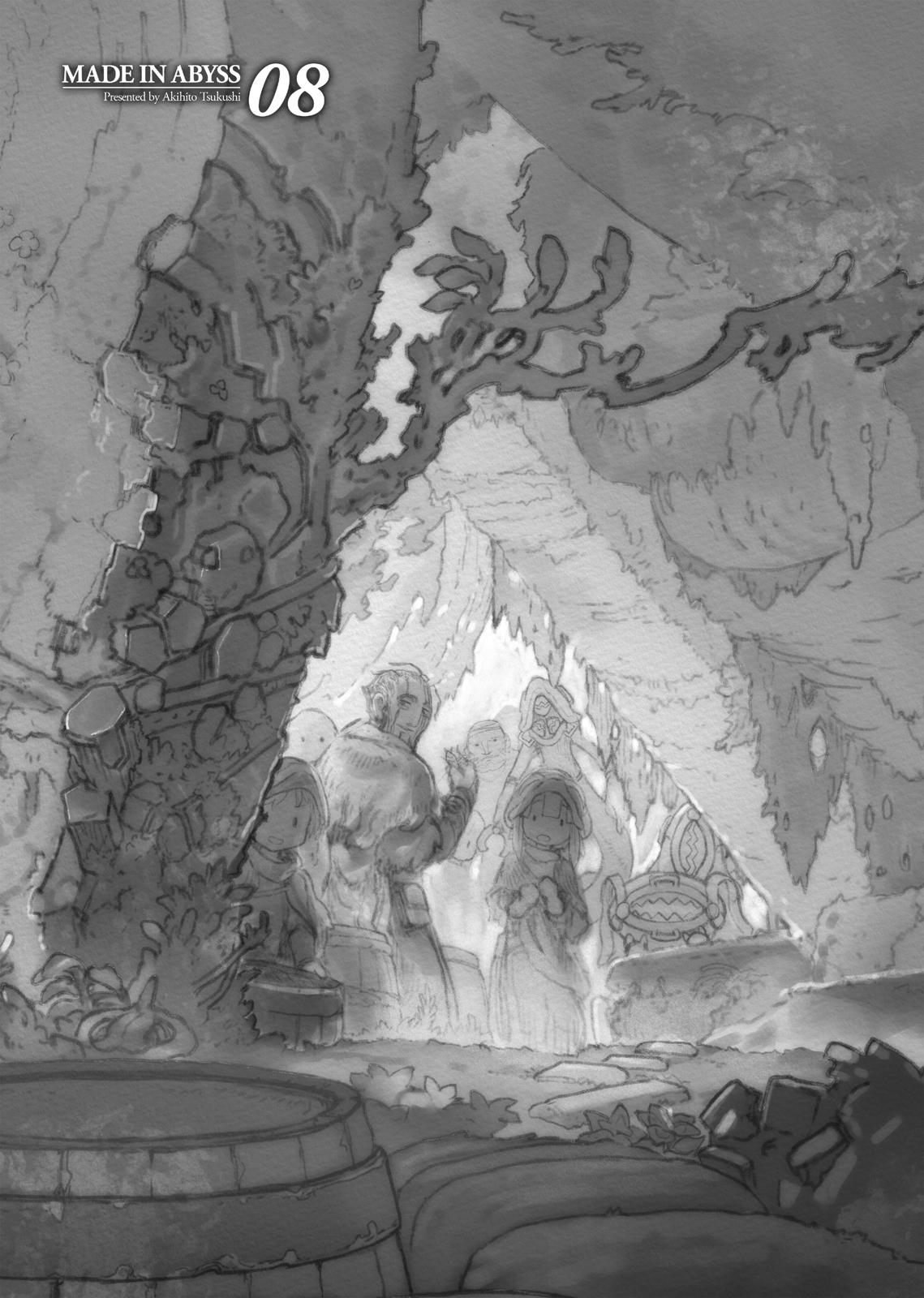 Made In Abyss, Chapter Hello,Abyss 48 image 005