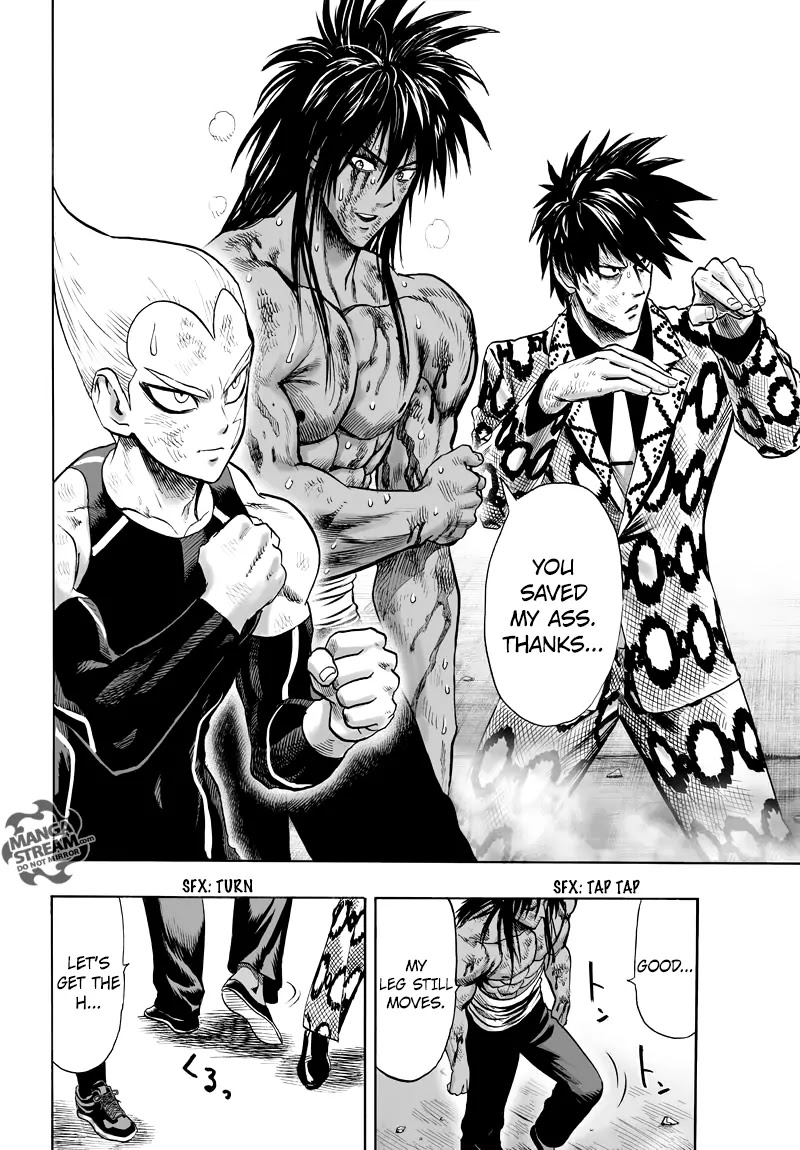 One Punch Man, Chapter Onepunch-Man 73.2 image 004