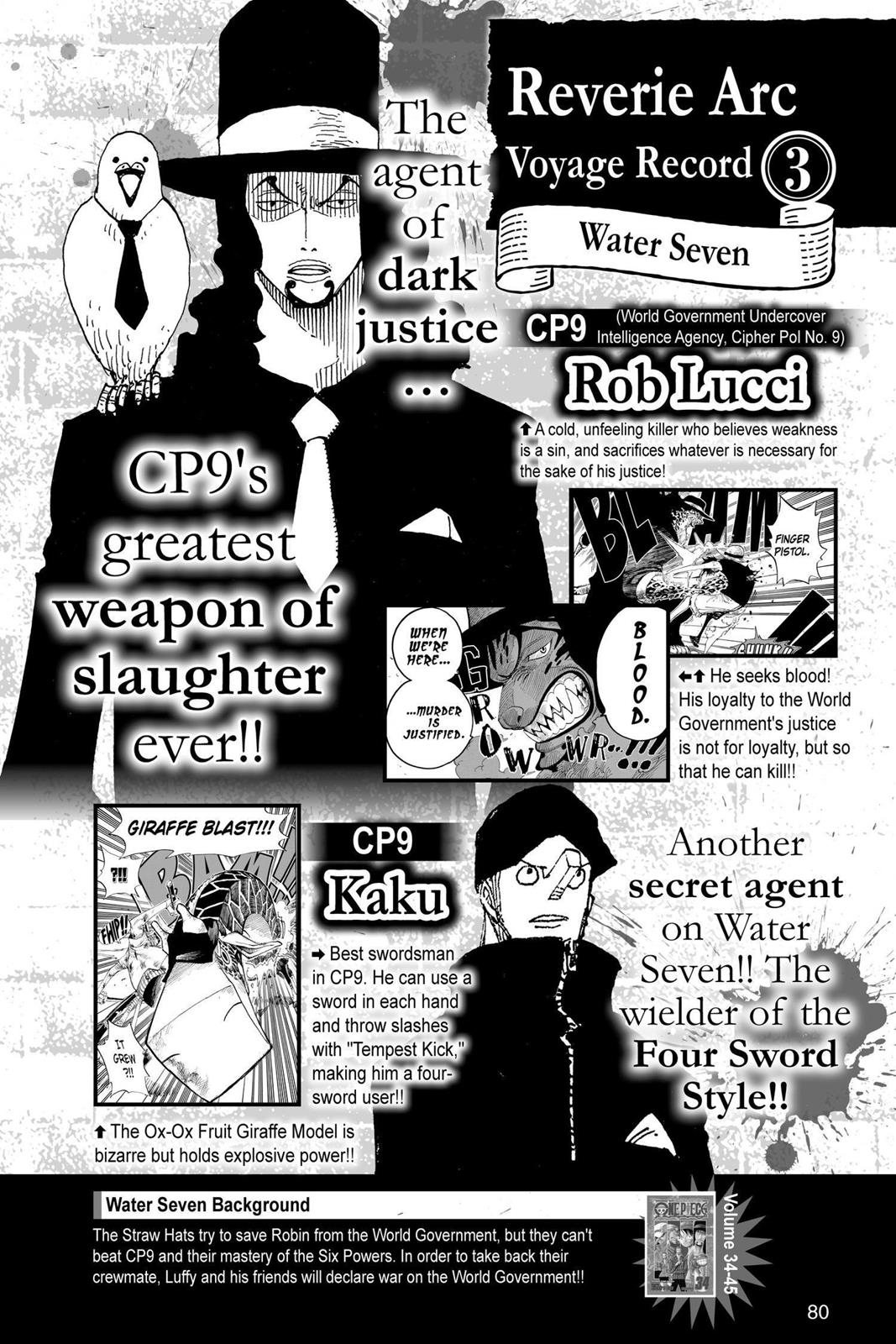 One Piece, Chapter 904 image 016