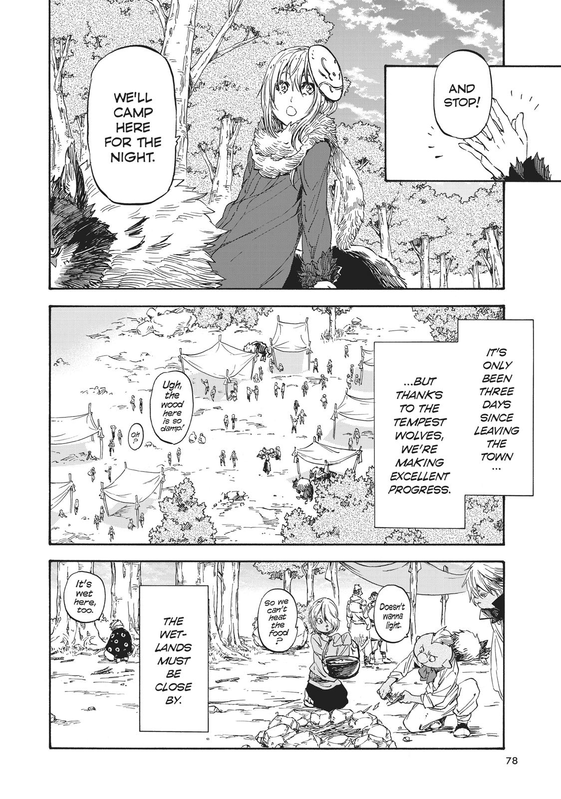 That Time I Got Reincarnated As A Slime, Chapter 20 image 013
