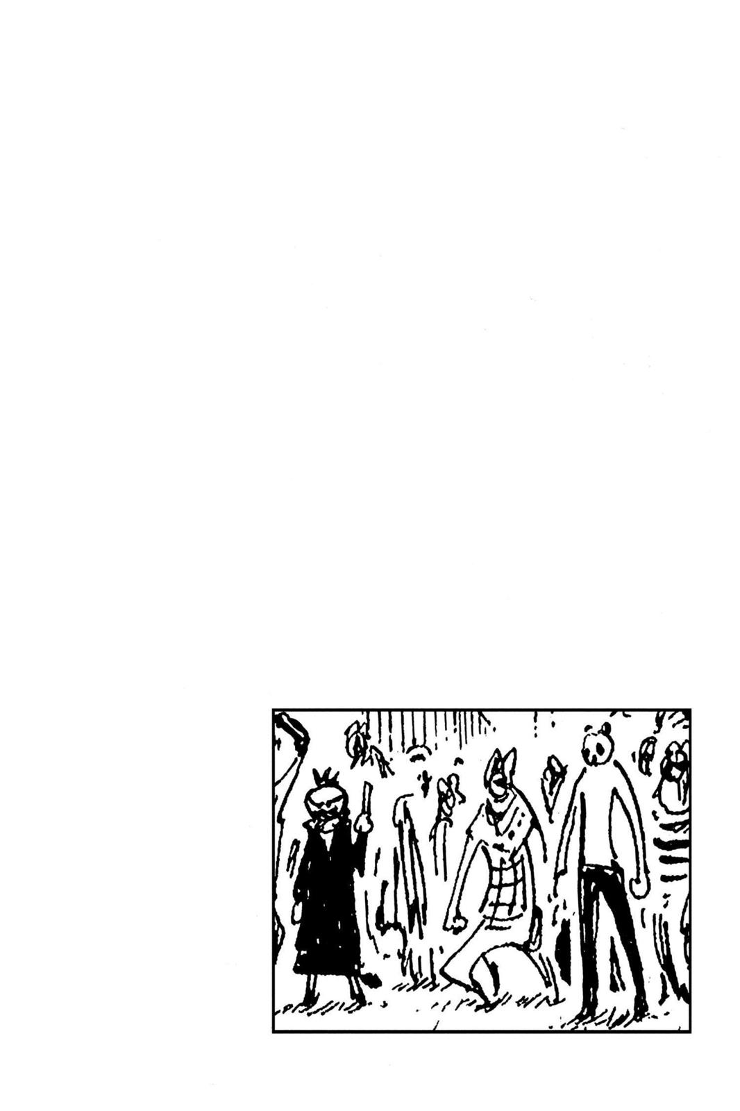 One Piece, Chapter 317 image 009