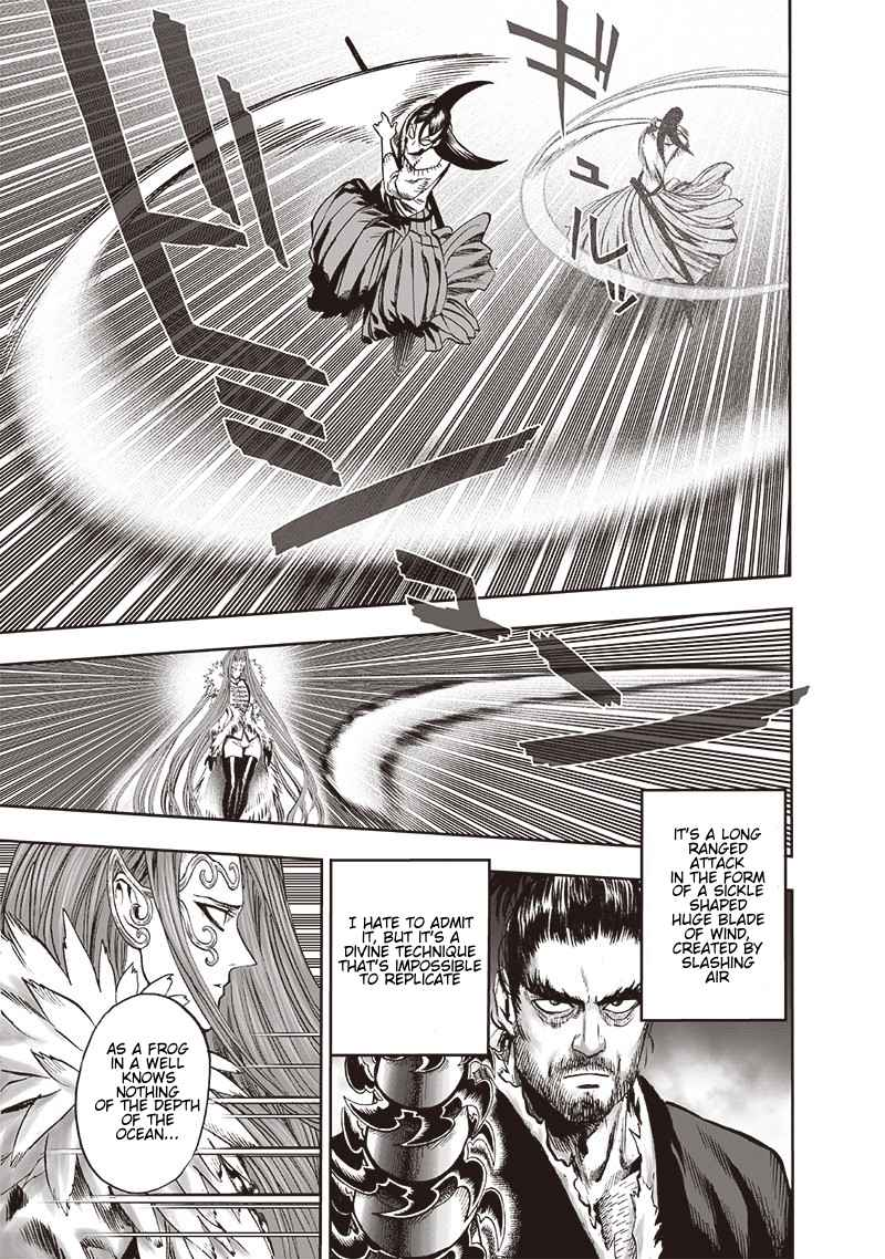 One Punch Man, Chapter 104.5 image 022