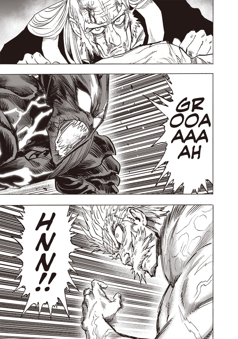 One Punch Man, Chapter 148 image 006