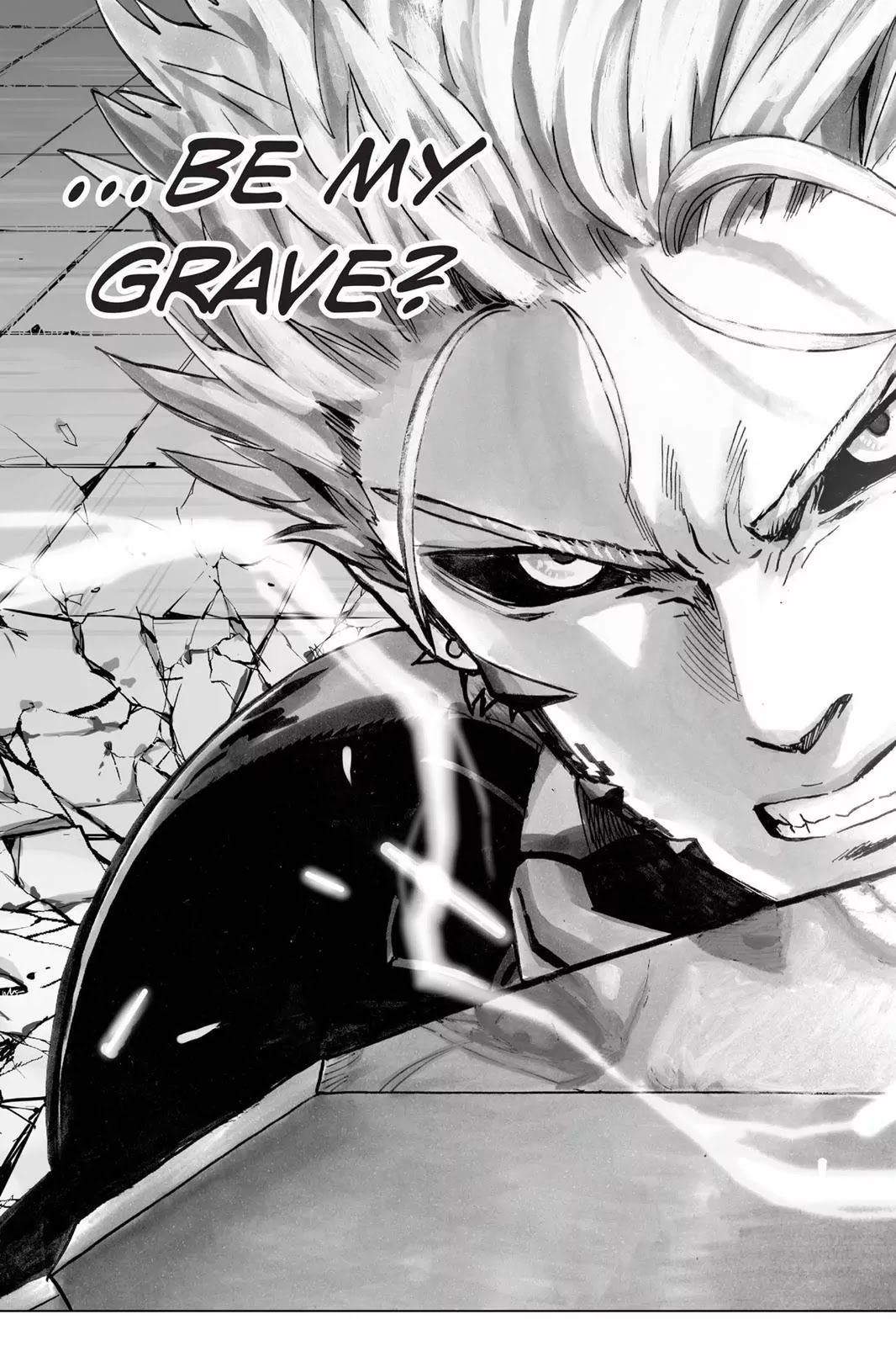 One Punch Man, Chapter Onepunch-Man 21 image 062