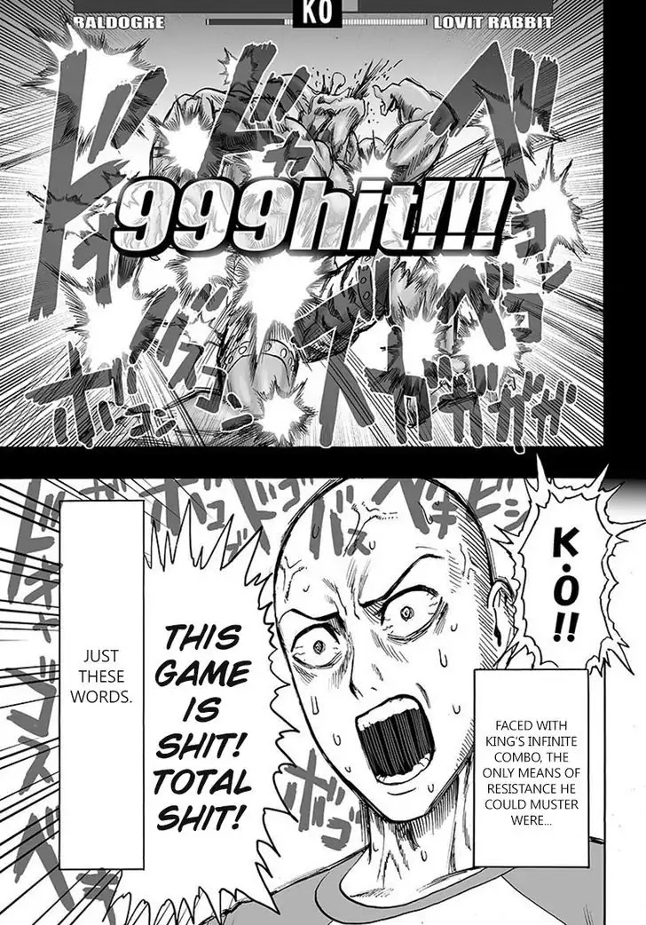 One Punch Man, Chapter Onepunch-Man 79 image 045