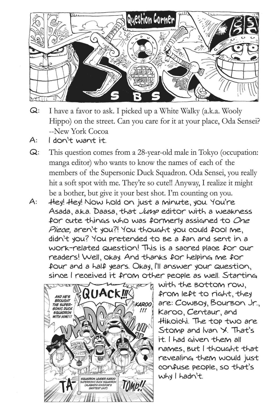 One Piece, Chapter 181 image 018