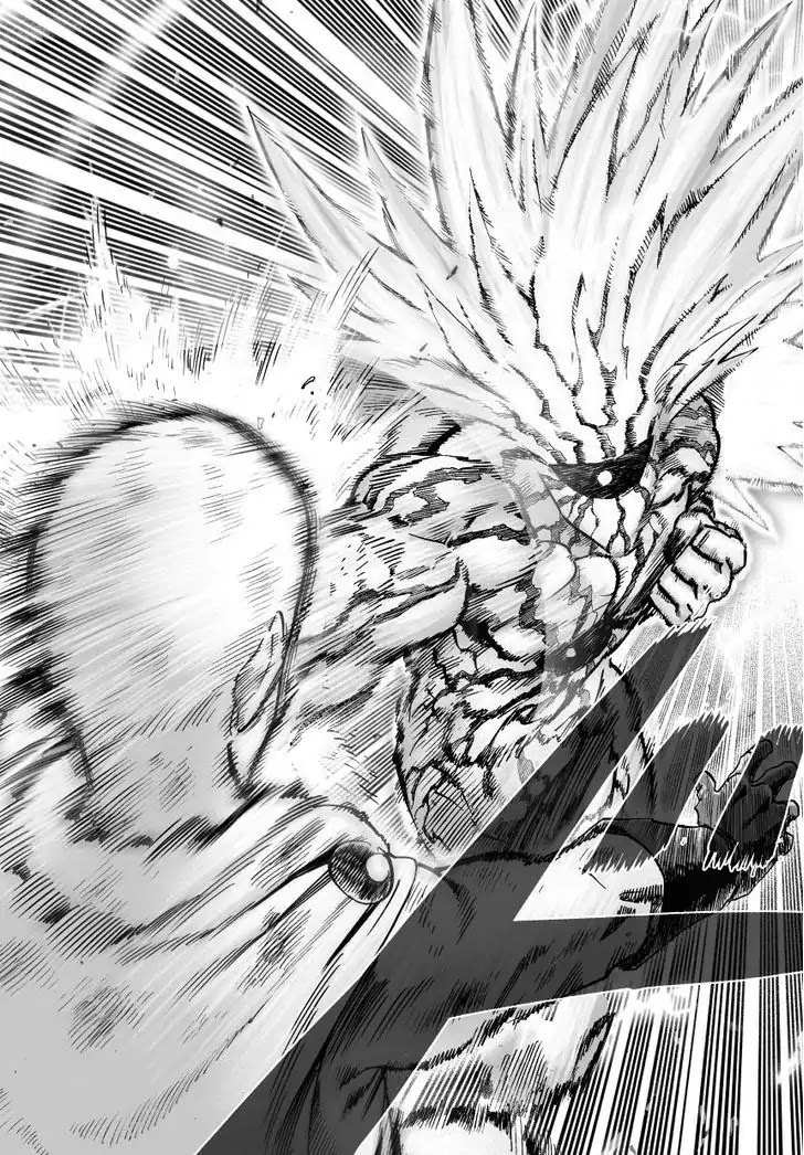 One Punch Man, Chapter Onepunch-Man 36 image 009