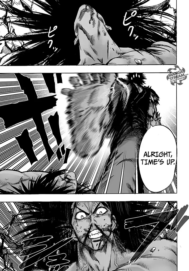 One Punch Man, Chapter Onepunch-Man 73.1 image 003
