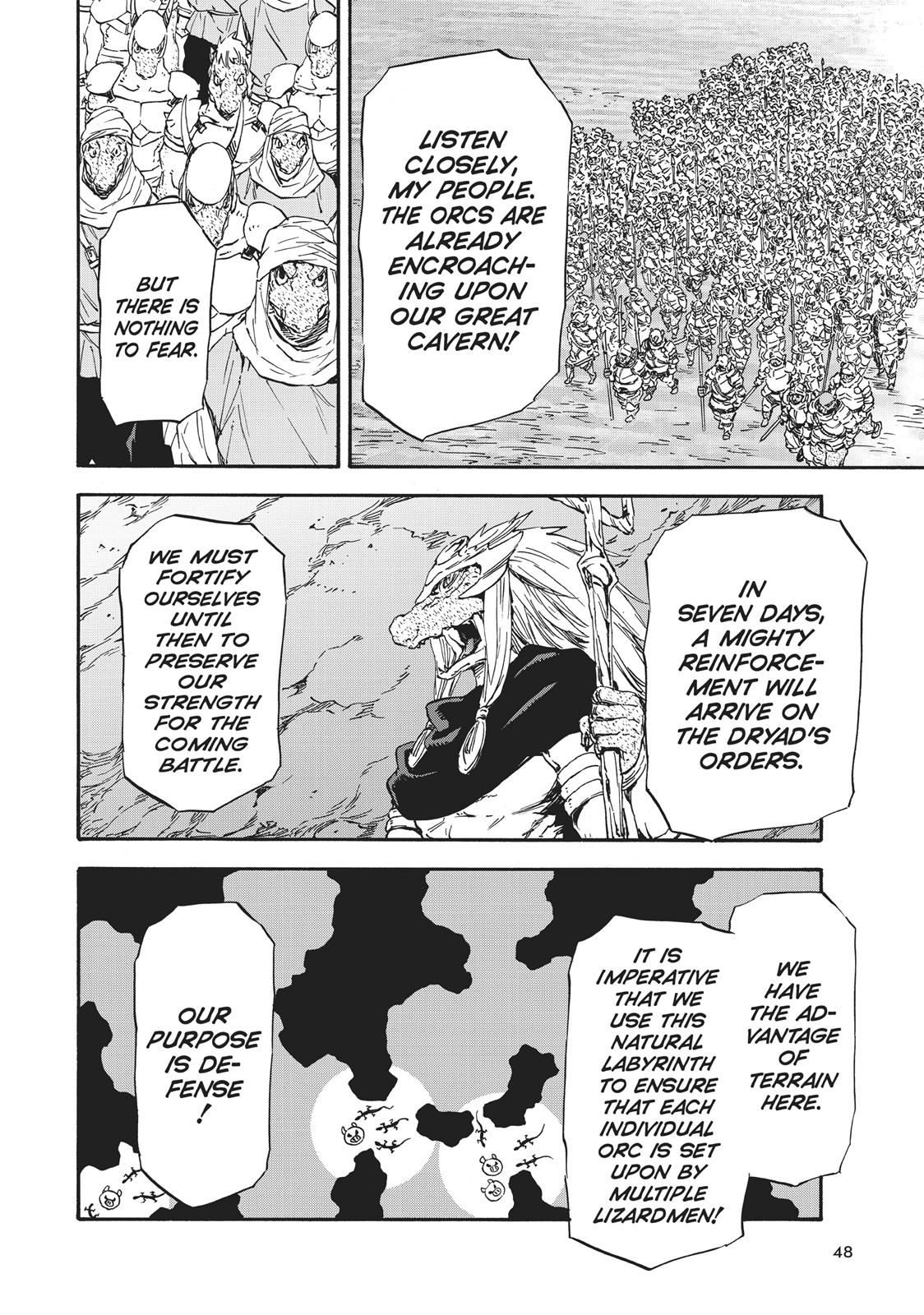 That Time I Got Reincarnated As A Slime, Chapter 19 image 014